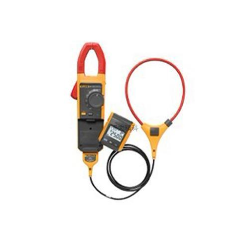 真有效值交流电压和电流测量功能
